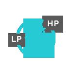 HPやLP作成